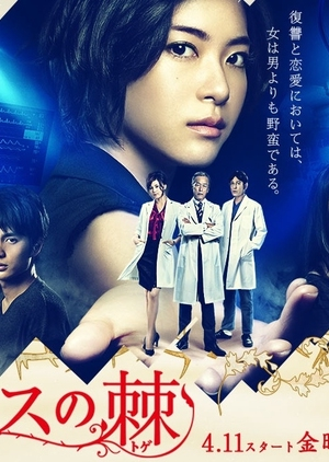 Alice no Toge (2014) [JDRAMA]